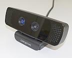 Steuerung einer Webcam