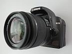 Canon EOS DSLR