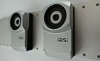 IDS-Kameras Stereomontage